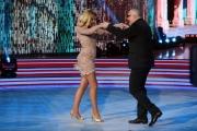 Foto/Gioia Botteghi 19/05/2018 Roma, Serata finale di Ballando con le stelle, nella foto: Giovanni Ciacci con Valeria Marini  Italy Photo Press - World Copyright