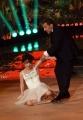 Foto/Gioia Botteghi 19/05/2018 Roma, Serata finale di Ballando con le stelle, nella foto: Nathalie Guetta e Flavio Insinna  Italy Photo Press - World Copyright