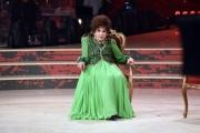 Foto/Gioia Botteghi 19/05/2018 Roma, Serata finale di Ballando con le stelle, nella foto: Gina Lollobrigida  Italy Photo Press - World Copyright
