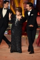 Foto/Gioia Botteghi 19/05/2018 Roma, Serata finale di Ballando con le stelle, nella foto: Gina Lollobrigida con Samuel Peron  Italy Photo Press - World Copyright