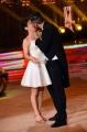 Foto/Gioia Botteghi 19/05/2018 Roma, Serata finale di Ballando con le stelle, nella foto: Nathalie Guetta e Simone Di Pasquale  Italy Photo Press - World Copyright