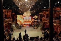 07/12/2013 Roma ultima puntata di Ballando con le stelle
