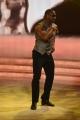 29/04/2017 Roma puntata finale di Ballando con le stelle, nella foto: i vincitori Oney Tapia