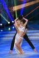 29/04/2017 Roma puntata finale di Ballando con le stelle, nella foto: Xenya e Raimondo Todaro