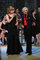 29/04/2017 Roma puntata finale di Ballando con le stelle, nella foto: Morgan con Milly Carlucci