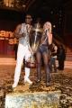29/04/2017 Roma puntata finale di Ballando con le stelle, nella foto: i vincitori Oney Tapia e Veera Kinnunen