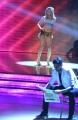 25/02/2017 Roma Prima puntata di Ballando con le stelle, nella foto: Xania e Raimondo Todaro