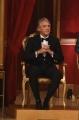 25/02/2017 Roma Prima puntata di Ballando con le stelle, nella foto: Roberto Mancini