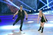 25/02/2017 Roma Prima puntata di Ballando con le stelle, nella foto: Fabio Basile e Anastasia Kuzmina