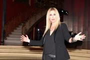 25/02/2017 Roma Prima puntata di Ballando con le stelle, nella foto: Roberta Bruzzone