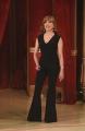 25/02/2017 Roma Prima puntata di Ballando con le stelle, nella foto: Milly Carlucci