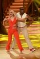 25/02/2017 Roma Prima puntata di Ballando con le stelle, nella foto: Oney Tapia e Veera Kinnunen