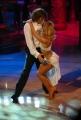 29/09/07 Prima puntata di BALLANDO CON LE STELLE, nelle foto: Riccardo Sardonè con Annalisa Di Filippo