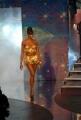 29/09/07 Prima puntata di BALLANDO CON LE STELLE, nelle foto: Naomi Campbell con Alessandro Camerotta
