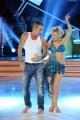 20/02/2016 Roma Ballando con le stelle puntata, nella foto: Pierre Cosso e Maria Emachkova