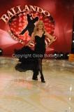 Roma 26/02/2011 Prima puntata di BALLANDO CON LE STELLE, nella foto: Milly Carlucci