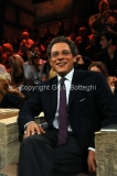 11/09/2012 Roma Prima puntata di Ballarò nella foto: viceministro del Lavoro Michel Martone