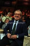 11/09/2012 Roma Prima puntata di Ballarò nella foto: Roberto Maroni