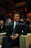 11/09/2012 Roma Prima puntata di Ballarò nella foto: Matteo Renzi