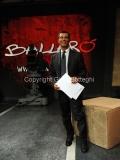 11/09/2012 Roma Prima puntata di Ballarò nella foto: Giovanni Floris