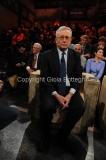 15/01/2013 Roma trasmissione rai Ballarò, ospite Tremonti