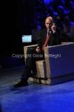 09/07/2013 Roma Enrico Letta ospite di Ballarò