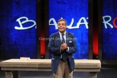 16/09/2014 Romail direttore di rai tre Andrea Vianello
