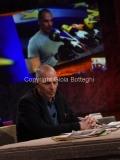 22/03/2016 Gianis Varoufakis ospite di Ballarò raitre