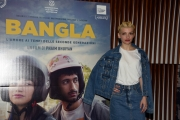 Foto/IPP/Gioia Botteghi Roma 07/05/2019 Photocall del film Bangla, nella foto:   Carlotta Antonelli Italy Photo Press - World Copyright