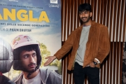 Foto/IPP/Gioia Botteghi Roma 07/05/2019 Photocall del film Bangla, nella foto:  Phaim Bhuiyan Italy Photo Press - World Copyright