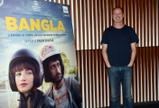 Foto/IPP/Gioia Botteghi Roma 07/05/2019 Photocall del film Bangla, nella foto:  Pietro Sermonti Italy Photo Press - World Copyright