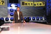 """Foto/IPP/Gioia Botteghi Roma 11/09/2019 Alessandro Bardani fotografato in studio per il suo programma su rai 2 """" Battute"""" Italy Photo Press - World Copyright"""