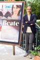 Foto/IPP/Gioia Botteghi 27/08/2018 Roma, presentazione del film Beate, nella foto il regista Samad Zarmandili   Italy Photo Press - World Copyright
