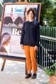 Foto/IPP/Gioia Botteghi 27/08/2018 Roma, presentazione del film Beate, nella foto Anna Bellato  Italy Photo Press - World Copyright