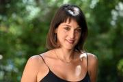 Foto/IPP/Gioia Botteghi 27/08/2018 Roma, presentazione del film Beate, nella foto il regista Samad Zarmandili con Donatella Finocchiaro   Italy Photo Press - World Copyright
