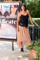 Foto/IPP/Gioia Botteghi 27/08/2018 Roma, presentazione del film Beate, nella foto  Donatella Finocchiaro   Italy Photo Press - World Copyright