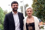 Foto/IPP/Gioia Botteghi 06/10/2017 Roma, presentazione del programma di rai uno LA VITA E' UNA FIGATA, con Bebe Vio, nella foto Andrea Fabiano direttore della rete