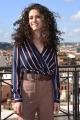 """Foto/IPP/Gioia Botteghi Roma07/11/2018  Presentazione teatrale de """"Belle Ripiene"""" al Sistina, nella foto:  Samuela Sardo Italy Photo Press - World Copyright"""