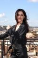 """Foto/IPP/Gioia Botteghi Roma07/11/2018  Presentazione teatrale de """"Belle Ripiene"""" al Sistina, nella foto: Rossella Brescia Italy Photo Press - World Copyright"""