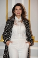 Foto/IPP/Gioia Botteghi 05/01/2018 Roma, presentazione rai del film Benedetta Follia, nella foto Maria Pia Calzone Italy Photo Press - World Copyright