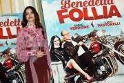 Foto/IPP/Gioia Botteghi 05/01/2018 Roma, presentazione rai del film Benedetta Follia, nella foto Carlo Verdone Italy Photo Press - World Copyright