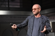 Foto/IPP/Gioia Botteghi 17/05/2018 Roma, Biagio Antonacci ospite di Radio 2  Italy Photo Press - World Copyright