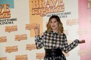 Foto/IPP/Gioia Botteghi Roma 03/10/2019 Presentata del film Brave ragazze, nella foto:     la regista MICHELA ANDREOZZI  Italy Photo Press - World Copyright