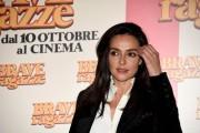 Foto/IPP/Gioia Botteghi Roma 03/10/2019 Presentata del film Brave ragazze, nella foto: AMBRA ANGIOLINI     Italy Photo Press - World Copyright