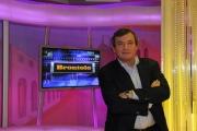 Roma 25/02/2010Brontolo Nuovo programma di raitre in onda la mattina del giovedì alle 11,30 condotto da Oliviero Beha