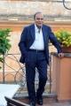Roma 6/09/2013 Bruno Vespa presenta porta a porta 2013 2014 rai uno