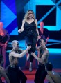 Foto/IPP/Gioia Botteghi Roma 07/06/2019  puntata di Buon compleanno Pippo su rai uno, nella foto: Lorella Cuccarini Italy Photo Press - World Copyright