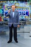 20/10/2012 Roma presentazione del nuovo , Buongiorno Elisir, rai tre, nella foto: Michele Mirabella