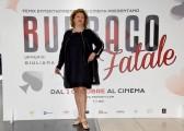Foto/IPP/Gioia Botteghi Roma 23/09/2020 resentato il film Burraco Fatale, nella foto : la regista Giuliana Gamba Italy Photo Press - World Copyright