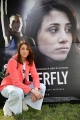 Foto/IPP/Gioia Botteghi Roma 29/03/2019 presentazione del film Butterfly, nella foto: Irma Testa, ha appena vinto gli Europei Under 22 in Russia 2019, prima pugile italiana a disputare un'Olimpiade (Rio 2016) Italy Photo Press - World Copyright
